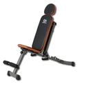 【南紡購物中心】【強生CHANSON】全能訓練椅(CS-8606)