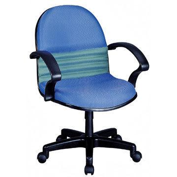 《家購網寢俱館》杜提拉系列-時尚高級雙扶手辦公椅(五色可選)