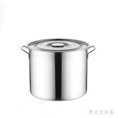 不銹鋼儲米箱米桶家用收納防潮缸防蟲面粉桶箱QX12176 『寶貝兒 』