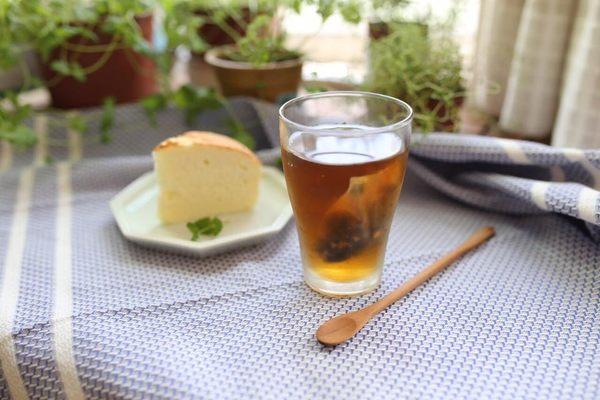 黑豆茶 (重量包)天然的保養飲品  十包罐裝