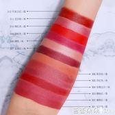 口紅 高顏值雅邦口紅 持久防水保濕不脫色 韓國學生款可愛小辣椒豆沙色 芭蕾朵朵