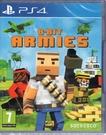 現貨中 PS4遊戲 像素軍團 8-Bit Armies 英文版【玩樂小熊】