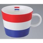 世界國旗荷蘭馬克杯058 611