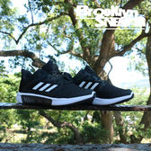 Adidas Climacool Vent  大童白底 黑網 慢跑 女 (布魯克林) 2018/7月 CP8782