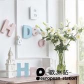 擺件/DIY創意英文字母(大號)LOVE家居裝飾品【歐洲站】