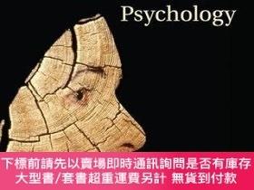 二手書博民逛書店A罕見Critical History And Philosophy Of PsychologyY255174