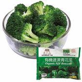 綠邦有機速凍青花菜