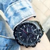 CITIZEN日本星辰ECO-Drive城市型男五局電波腕錶CB5835-83E公司貨