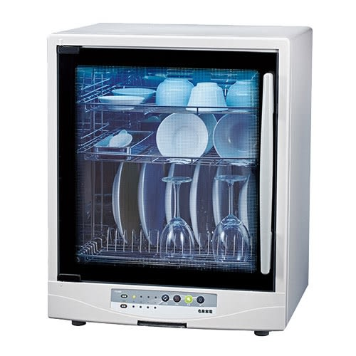 名象三層紫外線烘碗機 TT-989