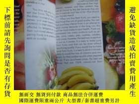 二手書博民逛書店Healthy罕見Nutrition 全部銅版紙印刷Y14681