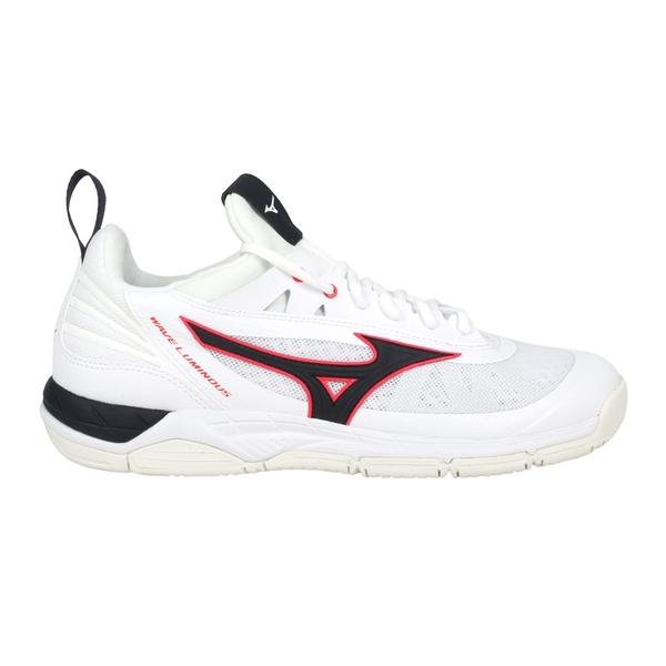 MIZUNO WAVE LUMINOUS 男排球鞋(免運 訓練 運動 美津濃≡排汗專家≡