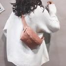 胸前包新款休閒胸包女斜挎包包單肩洋氣牛津布尼龍布腰包女士【快速出貨八折下殺】