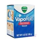 【彤彤小舖】Vicks 草本舒緩膏 Vaporub 成人舒緩膏 100g 大瓶裝 墨西哥製造