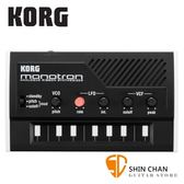 Korg Monotron Analogue Ribbon Synthesizer 迷你模擬合成器