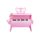 《 KIDMATE 》琴之聲古典鋼琴(粉)KMT-50158P / JOYBUS玩具百貨