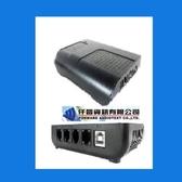 公司電話錄音服務,4線電話錄音設備電話錄音盒,接電腦USB可遠端監聽查詢,仟晉保固1年