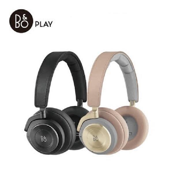 【南紡購物中心】【B&O】PLAY 丹麥 降噪耳罩式無線耳機 BEO-H9 3RD