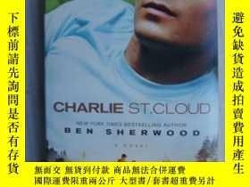 二手書博民逛書店Charlie罕見St. CloudY146810 Ben Sh