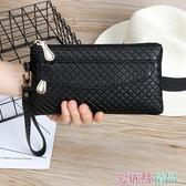秒殺手拿包女手拿包時尚女包手包女士手機零錢包女手拎包迷你小包包 交換禮物