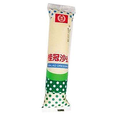 桂冠法式沙拉(條)100g