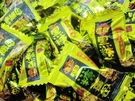年貨大街 ‧散糖硬糖區‧ 黑糖薑母糖 600g(一斤)【合迷雅好物超級商城】