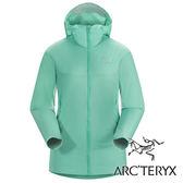 Arc'teryx 始祖鳥 Atom SL 輕薄保暖連帽外套 女『翠鳥綠』17309