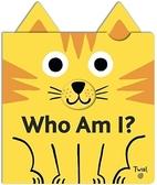 Who Am I ? 我是誰 趣味操作書