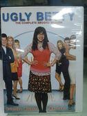 R15-002#正版DVD#醜女貝蒂 第二季(第2季) 5碟#影集#影音專賣店