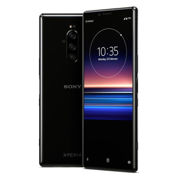 索尼 Xperia 1 / Sony Xperia 1 J9110 6G/128G 6.5吋 三鏡頭手機 / 一次付清