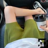 大碼休閒短褲女夏季寬版高腰胖mm闊腿五分中褲【左岸男裝】