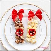 牛年開春小禮品 「春來福到」福牛賀春輕巧包爆米花-焦糖/巧克力2口味可選 開春 來店禮 拜訪客戶