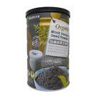 米森--有機純黑芝麻粉 350公克/罐...
