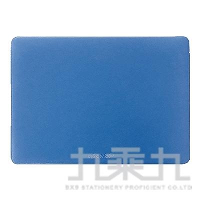 USE ME皮質滑鼠墊(藍)