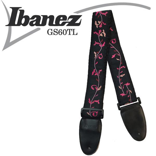 【非凡樂器】Ibanez GS60TL系列生命樹背帶/肩帶/吉他貝斯適用【花紋PK】