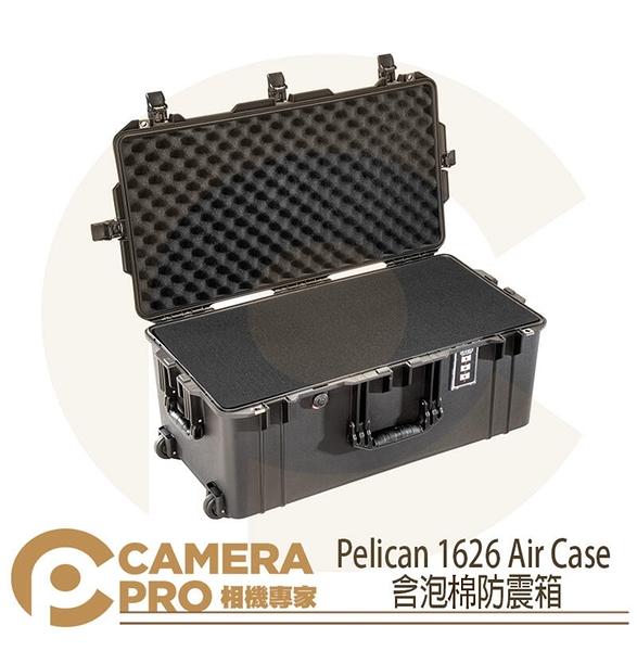 ◎相機專家◎ Pelican 派力肯 1626 Air Case 輕量化 含泡棉 拉桿車 防震箱 防撞箱 滾輪 公司貨