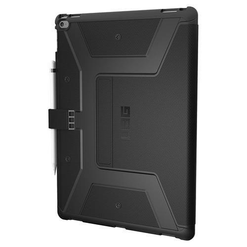 【美國代購】UAG Folio iPad Pro 12.9英寸 軍用跌落測試 手機殼 午夜