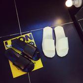沐浴拖鞋 女浴室夏天涼拖鞋居家夏季洗澡情侶男室內可愛女士 IV398【衣好月圓】