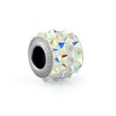 swarovski 施華洛 水晶元素 串珠-龐克風格(尖釘) 小  潘朵拉風格 80901
