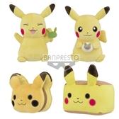 8月預收 玩具e哥 景品 精靈寶可夢Pokémon Tea Party 和菓子收藏輯 AB款 代理16591