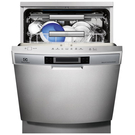 展示機 Electrolux 伊萊克斯 ESF8810ROX 60cm獨立式洗碗機 220V
