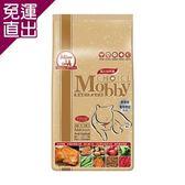 Mobby莫比 高齡貓 老貓 抗毛球 配方 自然食飼料3公斤 x 1包【免運直出】