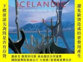二手書博民逛書店Colloquial罕見IcelandicY256260 Daisy Neijmann Routledge