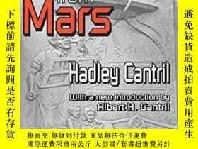 二手書博民逛書店The罕見Invasion From MarsY256260 Cantril, Hadley  Gaudet,