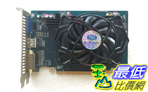 [106玉山最低網 裸裝二手] 藍寶石HD5670 真實1G DDR5 二手顯卡 秒影馳華碩GTS450 550