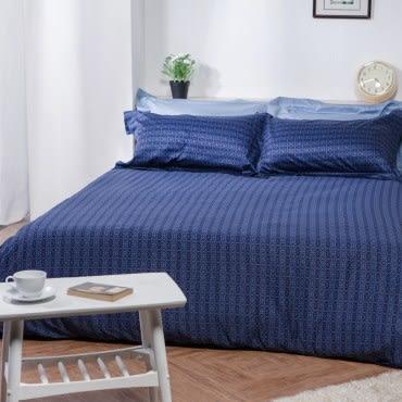 HOLA home 格理斯歐式枕套2入