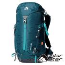 【PolarStar】透氣健行背包35L『綠色』P20801 露營.戶外.旅遊.多隔間.登山背包.後背包.肩背包
