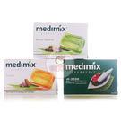 MEDIMIX  印度綠寶石皇室藥草浴美...