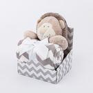 ‧玩偶蓋毯組合,送禮自用皆可  ‧動物造型,可愛又療癒  ‧蓋毯柔軟,厚薄適中,四季宜用