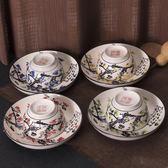家用陶瓷碗碗湯碗面碗泡面碗餐具套裝碗碟套