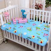 新生嬰兒隔尿寶寶床墊超大號防水漏純棉可洗月經姨媽綿墊夏季 【格林世家】
